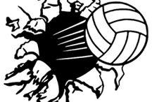 Volleyball shirt ideas