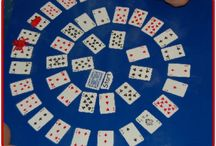 Dice / Card games