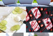 Delicious Desserts / Everything Sweet!!!