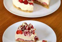 cheesecake ❤