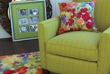 Porch Ideas & Color Combos