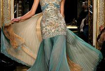 洋装ドレス