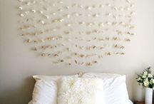 Tăblii pentru pat diy