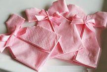 Entertaining (Napkin - Towel folding)