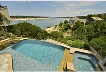 Lakeway Homes / Homes in Lakeway, TX / by O Realty