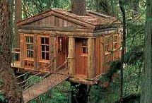 самые необычные дома