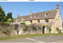 Fifield in the Cotswolds / Interesting pictures of Fifield