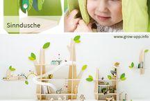Spielecken / Spielecken und Spielhäuser 2. Ebene