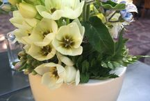 Flower Design / Wedding bouquets, bridesmaids flowers, centerpieces, archways, flower details, all things flowers.