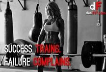 Bodybuilding state of mind