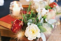 Center of attention (centerpieces)