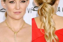 Holiday Hair 2015 / Find the latest styles for the 2015 holiday season.