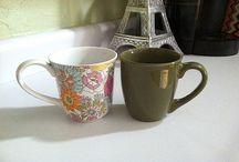 coffee&tea / by Elizabeth Mullinix