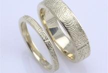 Rebel Wedding Rings