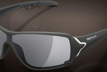 TAG HEUER RACER Sunglasses / AVANT-GARDE PRECISION FOR SPORTS PERFORMANCE / by Vision Specialists Corp