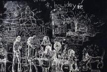 10 Mejores Álbumes del Folk / Una selección personal de 10 LP's imprescindibles de la historia de la música Folk. Cualquiera de ellos se merece ocupar un poquito de espacio en tu discoteca particular.