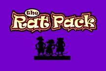 The Rat Pack / The Rat Pack è a pieno titolo una delle più simpatiche video slot del Casinò Online Voglia di Vincere. I protagonisti, eleganti e talentuosi topi musicisti, sono pronti a vincere il disco d'oro che attiva delle giocate gratuite con una funzione capace di bloccare i simboli scatter, offrendo ulteriori possibilità di vincita.