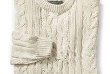 Men´s sweaters