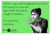 Need a laugh? / What we're laughing at lately!