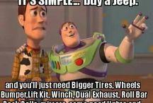 Jeep Stuff!