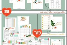 PLANNERS AND ORGANIZERS / by LaWanda H