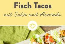 Tacos/Häppchen.....
