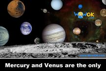Space Facts / Visit: www.WowGk.com for more Knowledgeable Facts!