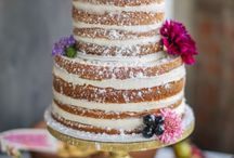 neikd cake