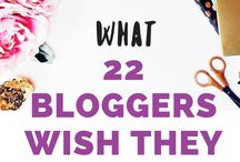 Blogging and Photography tips / Get inspired and create successful new content and photos for your blog!