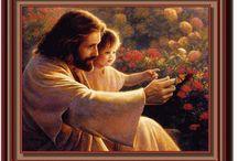 My loving Jesus / by sheryl stow