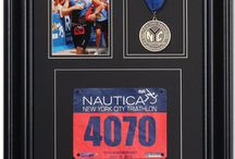 Deco medailles
