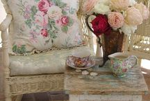 Shabby Chic / by Sharon Kostrub-Trimble