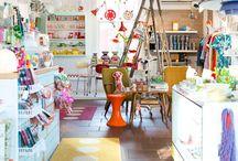 Pretty Shops