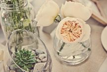 Wedding / by Heidi Sturgeon