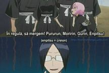 Replici anime