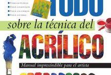 Acrylics tecnics