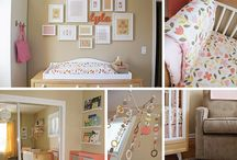 Mikaela's Nursery / by Brianne Braswell