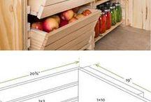 Organizace ovoce a zeleniny