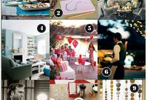 Event Planning / Event planning tools, tips, ideas and inspirations