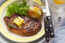 Sirloin / recipes to utilize for this scrumptious cut / by Geetsikha Pathak