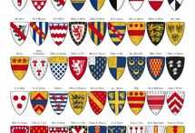 Medieval Heraldry & Display