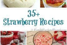 Recipes - fruit / by Misty Weisensteiner