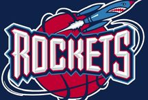 Les Houston Rockets