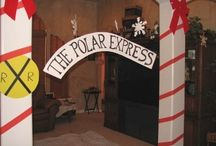 Polar express party
