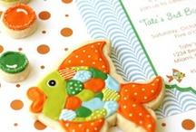 Cookies-Decorative / by Sharon Mason