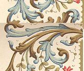 florais ilustrações