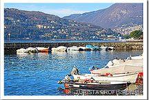 Italy - la dolce vita / by Turista Profissional