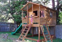 Kinderhäuser