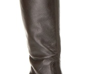 Boots Fall 2012