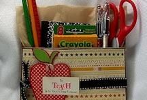 Teacher Cards/Gifts / by Stephanie Sheridan